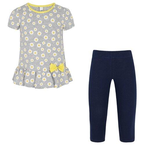 Купить Комплект одежды M&D размер 98, серый/синий, Комплекты и форма