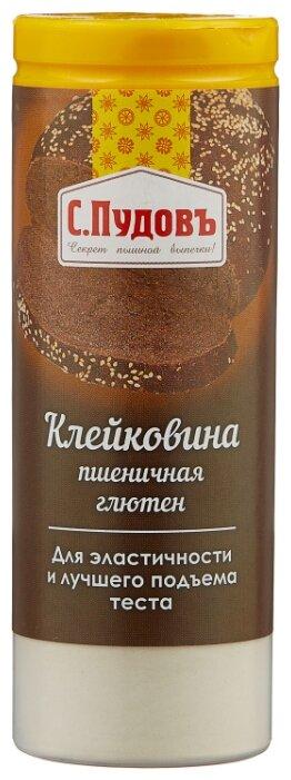 С.Пудовъ Клейковина пшеничная