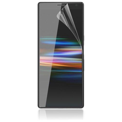 Защитная пленка Rosco силиконовая для Sony Xperia 10 прозрачный