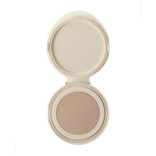 The Saem Тональный крем Eco Soul Bounce Cream Foundation Refill сменный блок, 15 г, оттенок: 01 light beige
