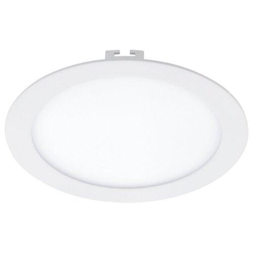 Встраиваемый светильник Eglo Fueva 1 94063 встраиваемый светильник fueva 1 94058