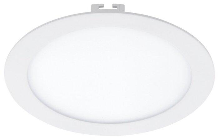 Встраиваемый светильник Eglo Fueva 1 94063