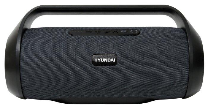 Портативная акустика Hyundai H-PAC420
