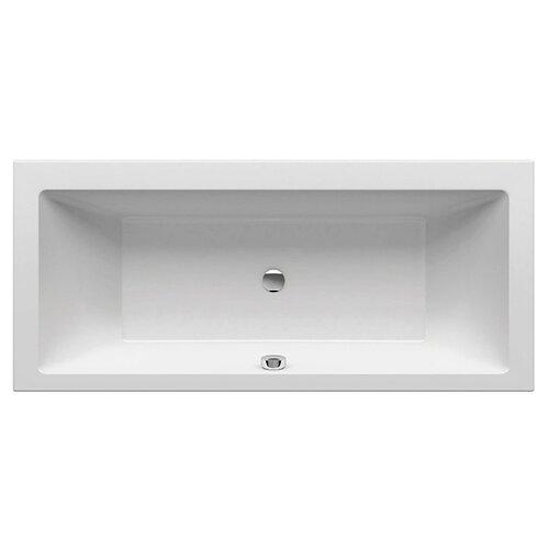 Ванна RAVAK Formy 01 Slim 180x80 C881300000 акрил левосторонняя/правосторонняя акриловая ванна ravak formy 02 slim 180x80 белая c891300000