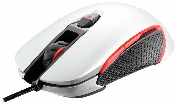 Мышь COUGAR 400M Silver USB
