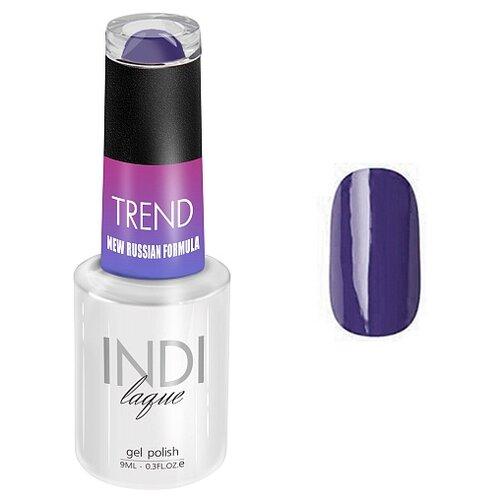 Купить Гель-лак для ногтей Runail Professional INDI Trend классические оттенки, 9 мл, 5121