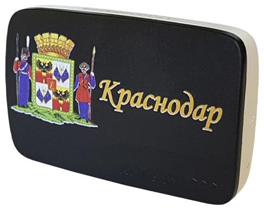 Транспондер «T-Pass» для платных дорог Kapsch Автодор-Платные Дороги T-pass TRP-4010-00А Краснодар Герб