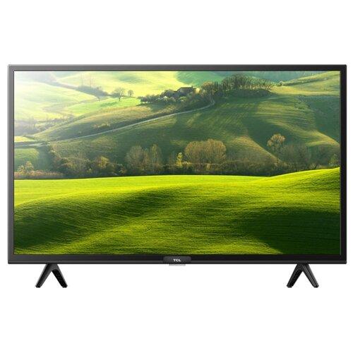 Фото - Телевизор TCL L43S6400 42.5 (2019) черный телевизор hitachi 40hb6t62 40 2016 черный
