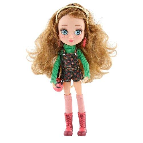 Кукла Модный шопинг Вика, 27 см, 51766