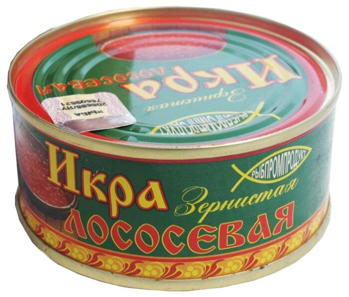 Рыбпромпродукт Икра красная лососевая