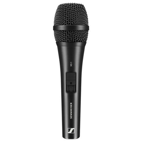 Микрофон Sennheiser XS1, черный