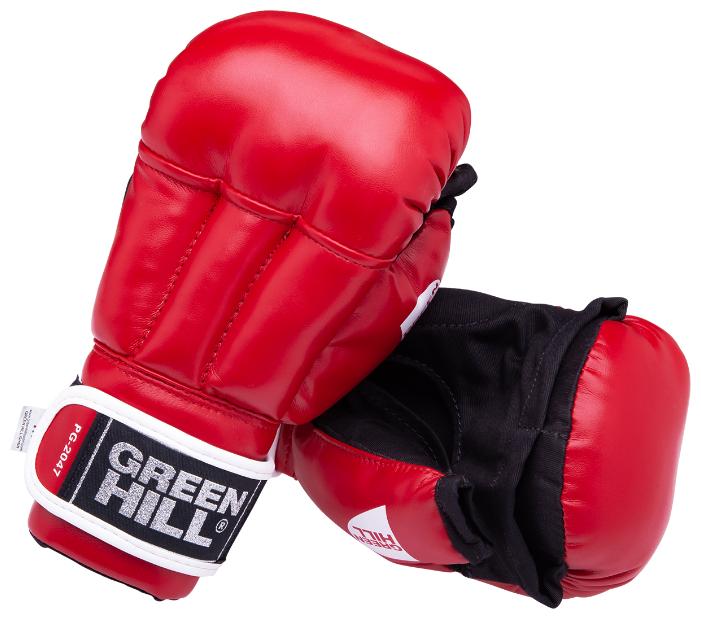 Любительские перчатки Green hill PG-2047 для рукопашного боя