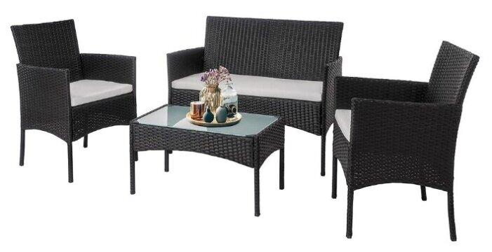 Купить Набор мебели Доминика по низкой цене с доставкой из Яндекс.Маркета (бывший Беру)