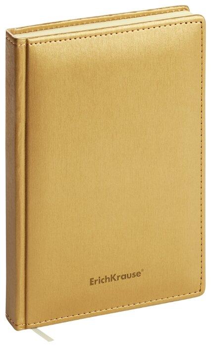 Ежедневник ErichKrause Sideral недатированный, искусственная кожа, А5, 168 листов