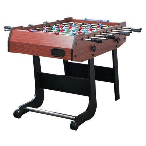 Игровой стол для футбола Weekend Maccabi Mini махагон игровой стол для футбола weekend stuttgart венге