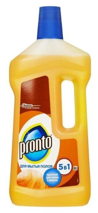 Pronto Средство для мытья полов 5