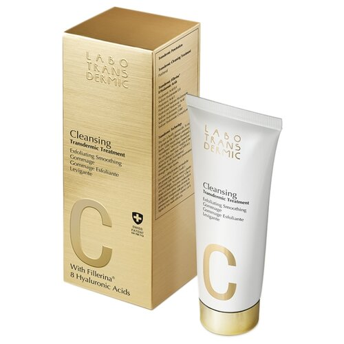 Labo Transdermic гоммаж для лица C-Cleansing Exfoliating Smoothing Gommage 75 мл