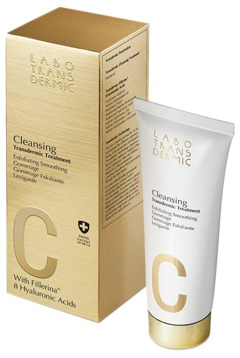 Labo Transdermic гоммаж для лица C Cleansing