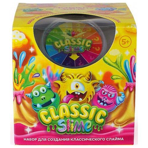Набор Monster's Slime Classic Slime, Наборы для исследований  - купить со скидкой