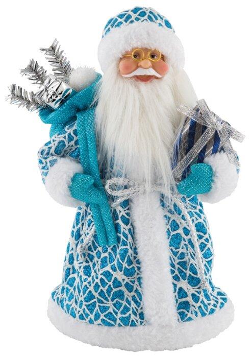 Фигурка Волшебная страна Дед Мороз 28 см