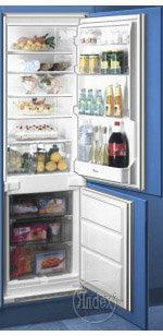 Встраиваемый холодильник Whirlpool ART 464
