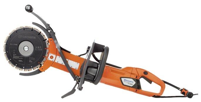 Электрический резчик Husqvarna K 4000 Cut-n-Break 2700 Вт 230 мм