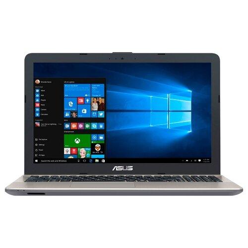 Ноутбук ASUS VivoBook Max X541UV (Intel Core i3 6006U 2000 MHz/15.6/1920x1080/8GB/1000GB HDD/DVD нет/NVIDIA GeForce 920MX/Wi-Fi/Bluetooth/Windows 10 Home) 90NB0CG1-M24120 черный asus vivobook max x541uv black 90nb0gc1 m020450