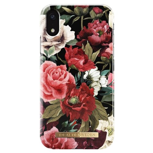Купить Чехол iDeal of Sweden для iPhone XR antique roses