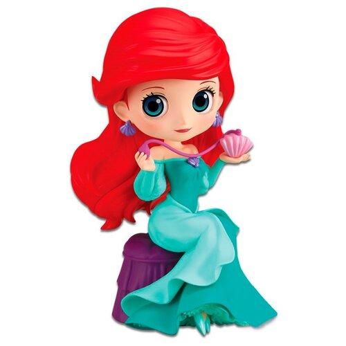 Купить Фигурка Q Posket Perfumagic Disney Character: The Little Mermaid – Ariel Version A, Banpresto, Игровые наборы и фигурки