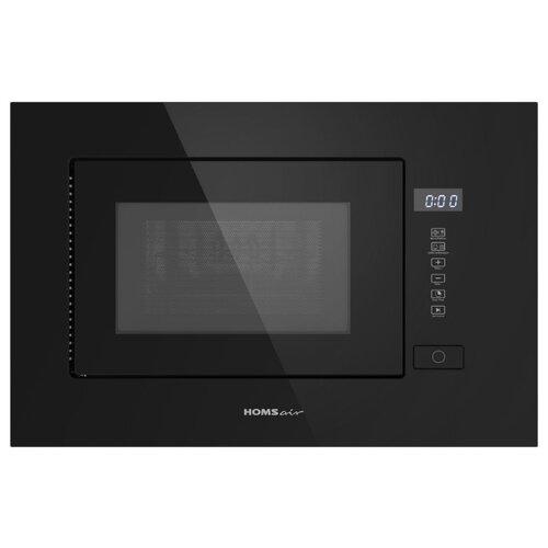Микроволновая печь встраиваемая HOMSAIR MOB205GB