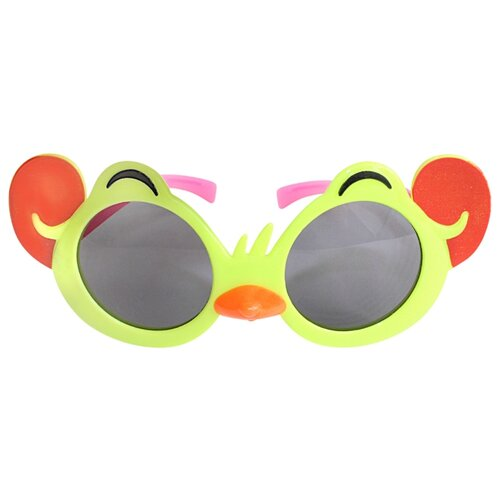 Солнцезащитные очки RCV Baby BooM тигр