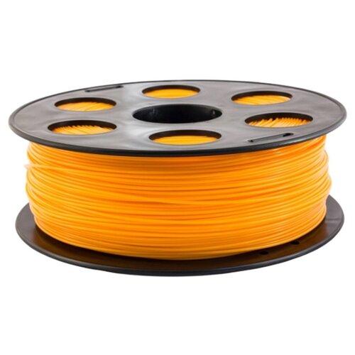 Купить PLA пруток BestFilament 1.75 мм оранжевый 1 кг