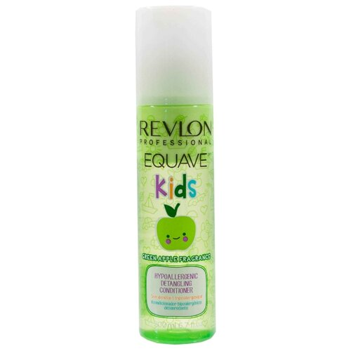 Revlon 2-х фазный кондиционер для детей Equave Kids 200 мл