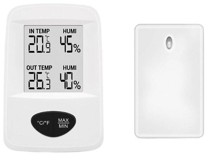 Термометр Стеклоприбор Т-20 — купить по выгодной цене на Яндекс.Маркете