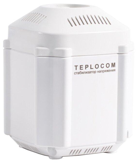 Стабилизатор напряжения однофазный БАСТИОН Teplocom ST-222/500
