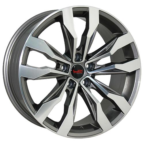 Фото - Колесный диск LegeArtis VW548 8x18/5x112 D66.6 ET25 GMF колесный диск legeartis ty559 8x18 5x114 3 d60 1 et45 gmf