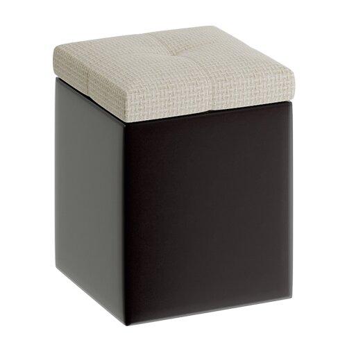 Пуфик с ящиком для хранения