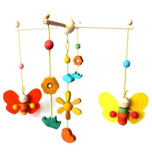 Купить Мобиль S-Mala Танцующие бабочки, Мобили