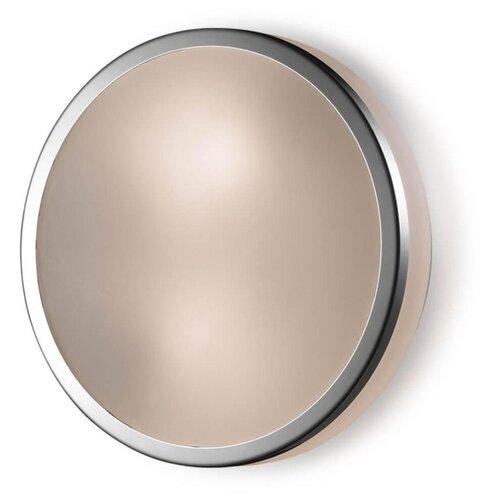 Светильник без ЭПРА Odeon light Yun 2177/1C, D: 25 см, E27 потолочный светильник odeon light 2177 2c серый