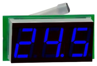 Активный кабельный датчик для измерения температуры Digitop ТМ-14