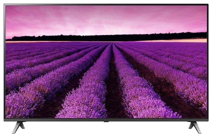 Телевизор NanoCell LG 49SM8000 49