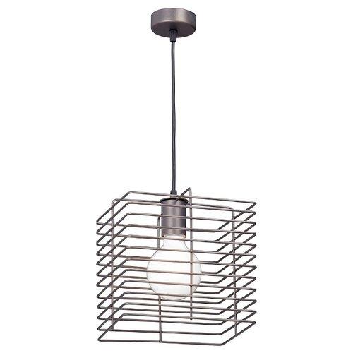 Фото - Светильник Vitaluce V4366-2/1S, E27, 60 Вт подвесной светильник vitaluce v4366 0 1s