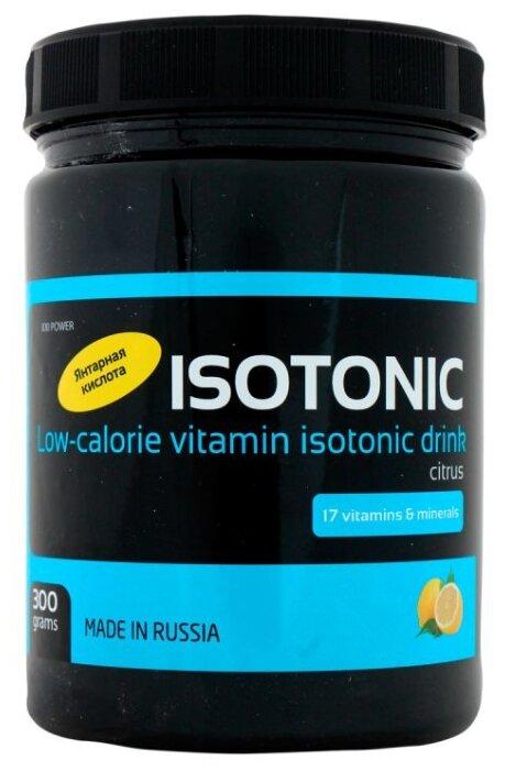 Изотоник XXI Power Isotonic (300 г)