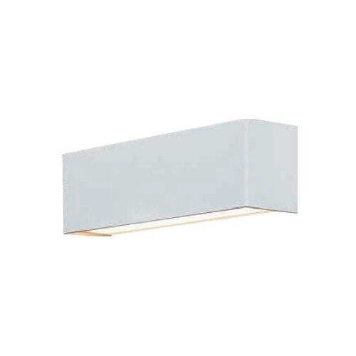 Настенный светильник Nowodvorski Straight Wall 6345, 40 Вт светильник nowodvorski straight wall graph n9617