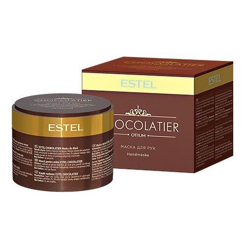 Фото - Маска для рук Estel Professional Otium chocolatier 65 мл estel professional бальзам otium chocolatier белый шоколад 200 мл