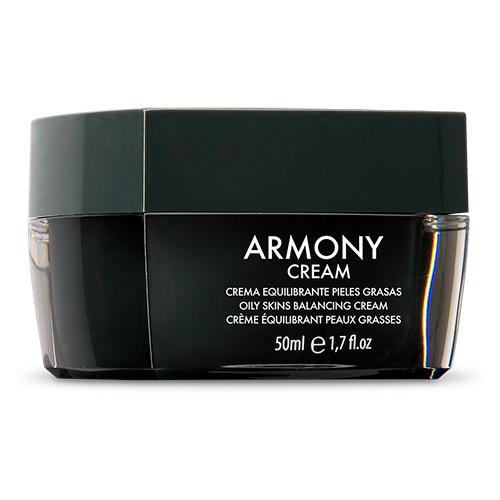 Levissime Балансирующий крем для жирной кожи Armony Cream Oily Skin Balancing Cream, 50 мл