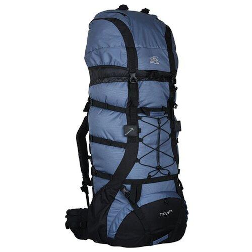 Экспедиционный рюкзак Сплав Titan 125, синий
