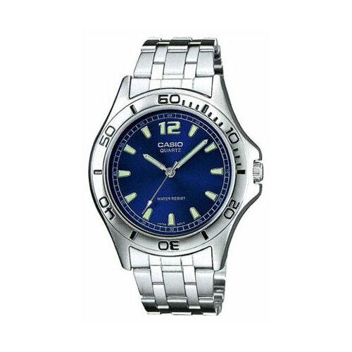 Фото - Наручные часы CASIO MTP-1258D-2A casio mtp e119d 4a