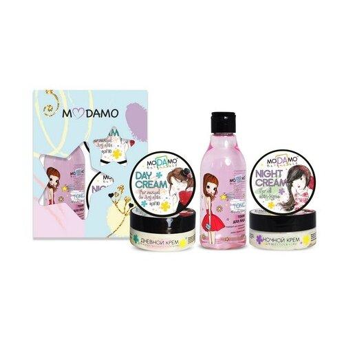 Купить Набор MoDaMo Perfect Beauty Box