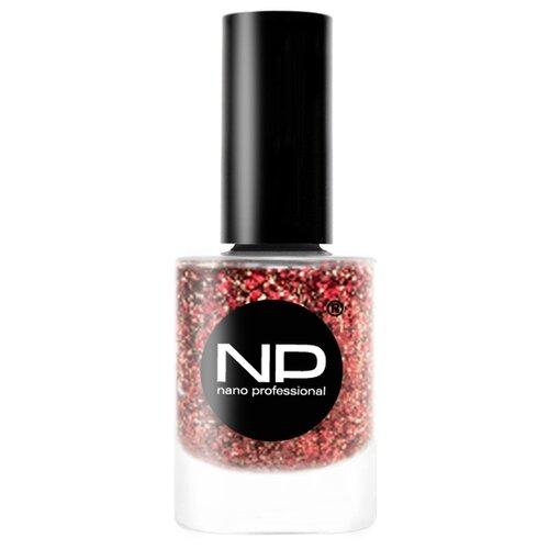Лак Nano Professional цветной, 15 мл, оттенок P-1212 запах лета